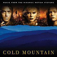 200px-ColdMountainSoundtrack