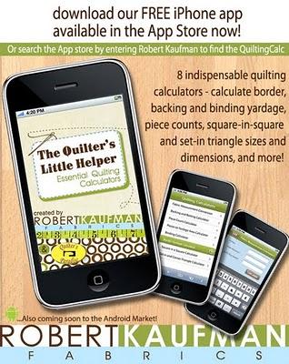 Quilt App