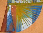 Sue Spigel - Cabbage Tree 1