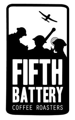 5th battery final logo